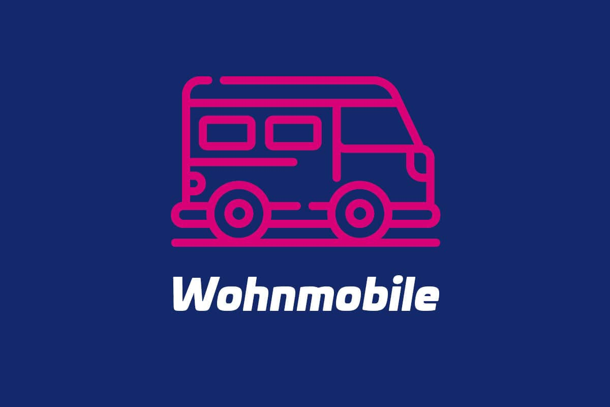 Icon von Wohnmobile bei Global Car Company